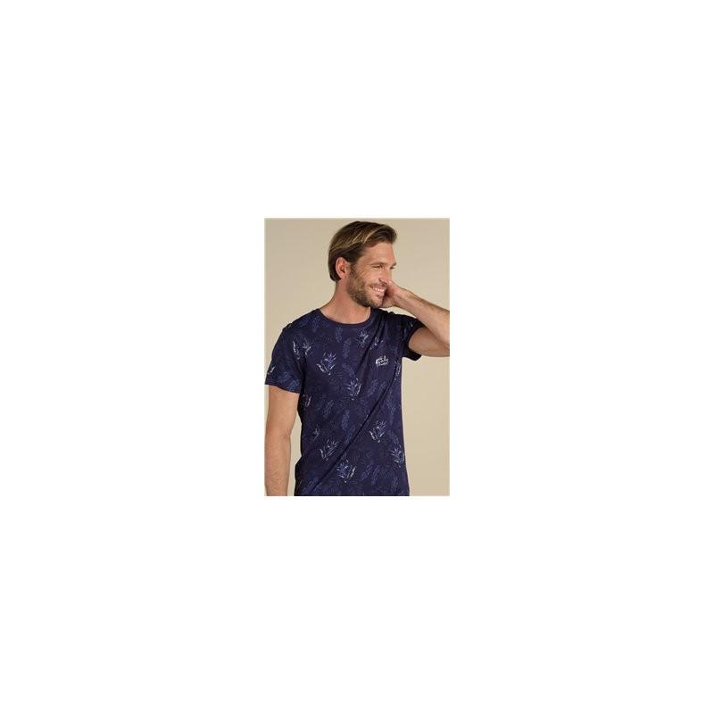 T-shirt Deeluxe