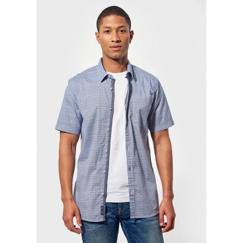 chemisette kaporal