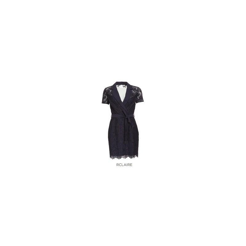 robe morgan