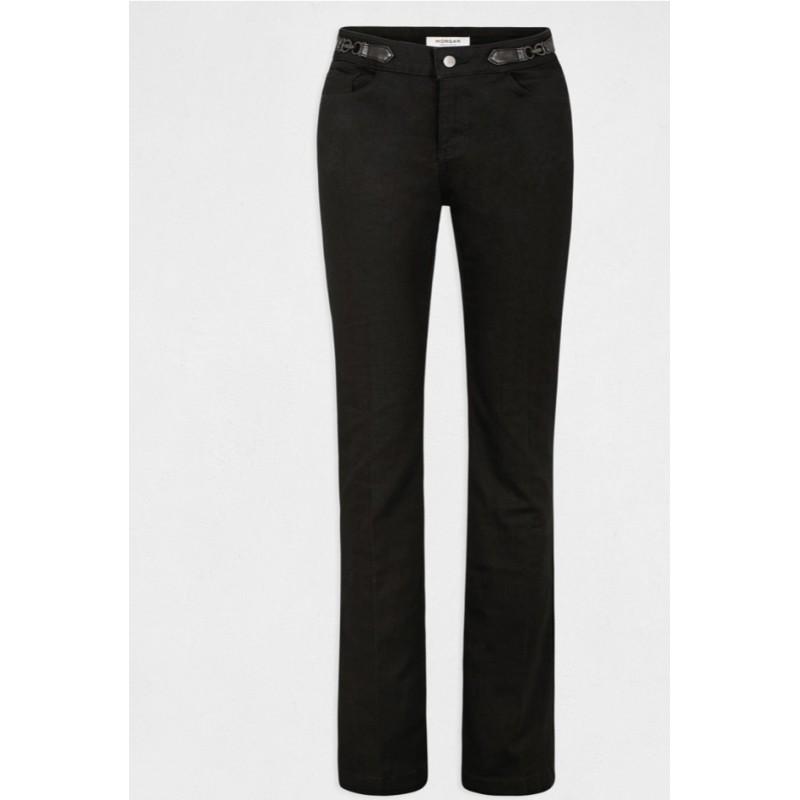 jeans bootcut morgan