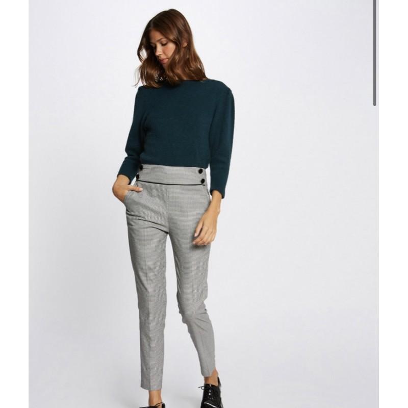Pantalon morgan