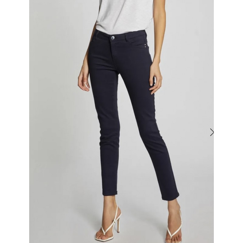 pantalon skinny morgan