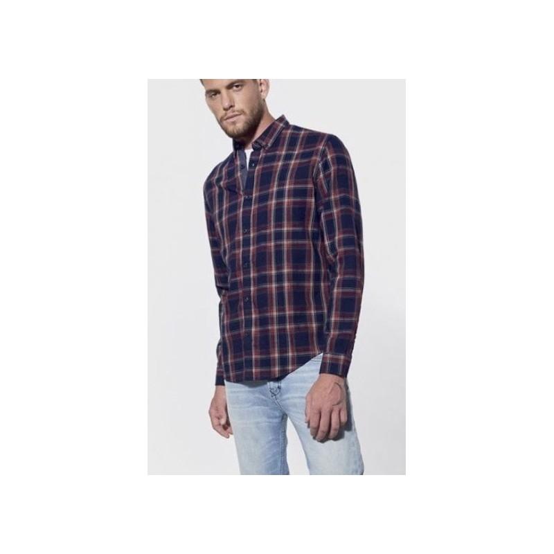 chemise kaporal
