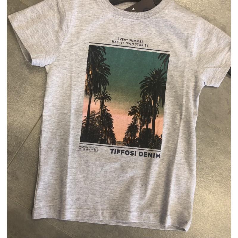 Tshirt Tiffosi