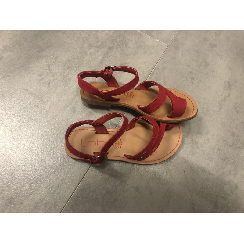 Sandales LPB
